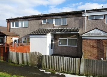 Thumbnail 3 bed property to rent in Heathy Rise, Birmingham
