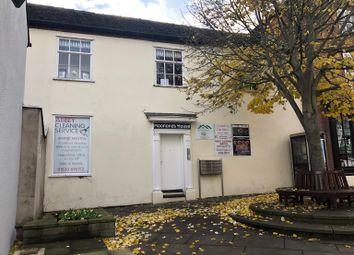 Thumbnail Office to let in High Street, Market Drayton