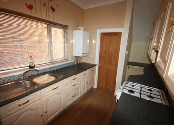 Thumbnail 2 bedroom flat to rent in Deanery Street, Bedlington