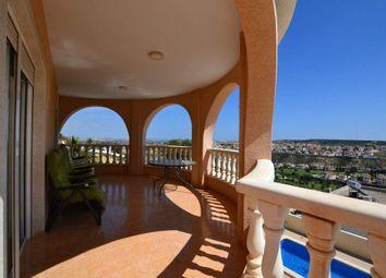 Thumbnail 4 bed villa for sale in Calle Costabella, 03170 Ciudad Quesada, Alicante, Spain