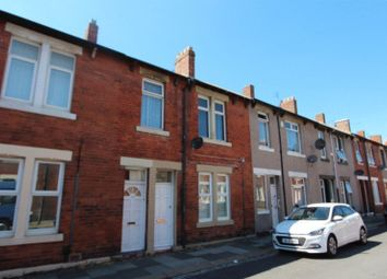 Thumbnail 3 bed flat to rent in Richardson Street, Wallsend