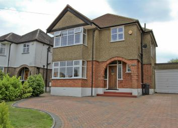 Thumbnail 3 bed detached house for sale in Evelyn Avenue, Ruislip