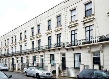 Thumbnail 3 bed flat for sale in Blomfield Villas, Little Venice