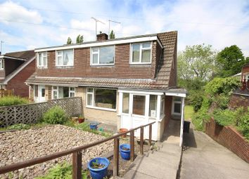 Thumbnail 2 bed semi-detached house for sale in Abbey Lane, Sheffield