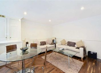 Thumbnail 1 bedroom flat to rent in Manson Place, South Kensington, London