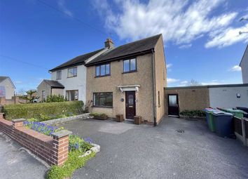 Thumbnail 3 bed semi-detached house to rent in Derby Crescent, Inskip, Preston
