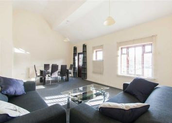 Thumbnail 4 bed end terrace house to rent in Essex Park Mews, London