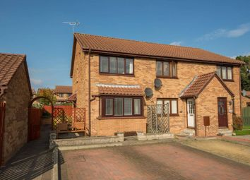 Thumbnail 2 bed end terrace house for sale in 23 Kirk Park, Dunbar
