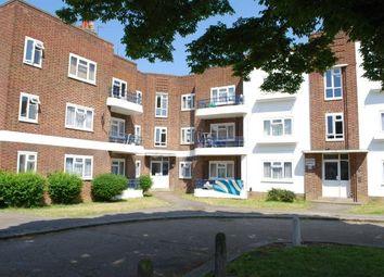 Thumbnail 3 bed flat for sale in Elthorne Court, Church Lane, Kingsbury, London