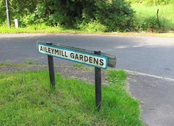 Thumbnail Land for sale in Aileymill Gardens, Greenock, Inverclyde