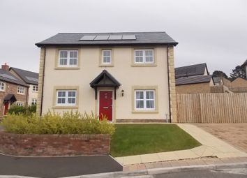 Thumbnail 3 bed semi-detached house for sale in Frazer Road, Consett