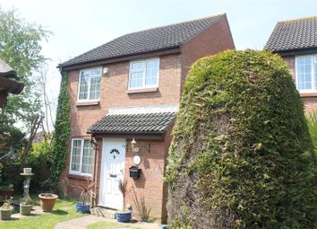 Thumbnail 3 bed semi-detached house for sale in School Place, Bexhill-On-Sea