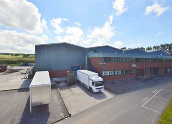 Thumbnail Light industrial to let in Sandon Road, Stoke-On-Trent, Staffordshire