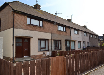 Thumbnail 2 bed terraced house to rent in Buchanness Place, Peterhead, Aberdeenshire, 3Ny