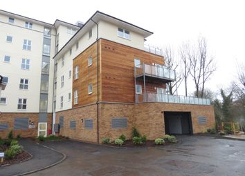 Thumbnail 3 bed penthouse for sale in Kingfisher Close, Warwick