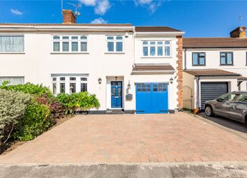 Longwood Close, Upminster RM14. 4 bed semi-detached house