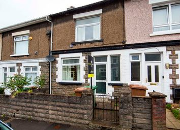 3 bed terraced house for sale in Caerphilly Road, Nelson CF46