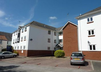 Thumbnail 2 bed flat to rent in Riverside Mill, The Back, Chepstow