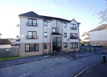 Thumbnail 2 bed flat to rent in Edward Place, Stepps