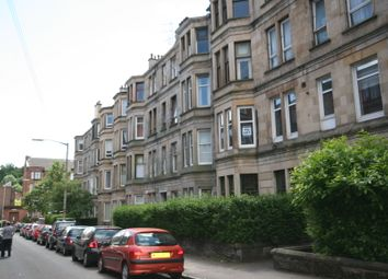 Thumbnail 1 bed flat to rent in Shawlands, Skirving Street