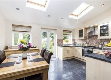 Thumbnail 4 bedroom terraced house for sale in Salcombe Drive, Morden, Surrey