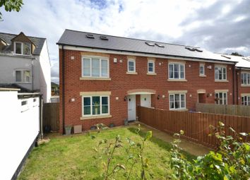 Thumbnail 3 bed town house for sale in Hoopers Yard, Ebley, Stroud