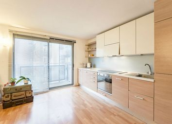Thumbnail 1 bed flat for sale in Colorado Building, Deals Gateway, London