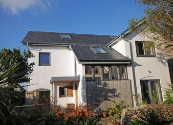 Thumbnail 6 bed detached house for sale in Elkins Hill, Brixham