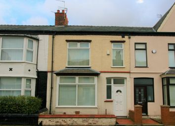 Thumbnail 3 bed terraced house for sale in Montrose Road, Old Swan