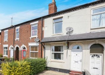 Thumbnail 2 bedroom terraced house for sale in Milton Road, Fallings Park, Wolverhampton, West Midlands