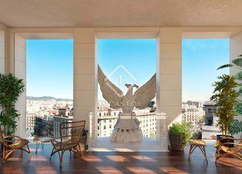 Thumbnail Apartment for sale in Spain, Barcelona, Barcelona City, Eixample Left, Bcn7218
