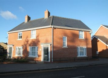 Thumbnail 3 bed semi-detached house for sale in Nayland Road, Mile End, Colchester