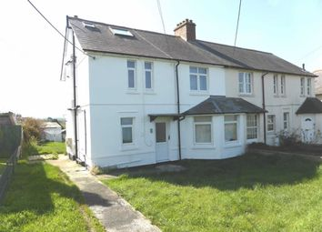 Thumbnail 2 bed flat to rent in Berries Mount, Bude, Cornwall