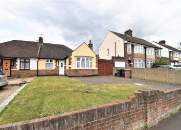 Thumbnail 3 bed semi-detached bungalow for sale in Hitchin Road, Luton