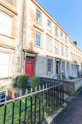 Thumbnail 4 bed flat for sale in Buccleuch Street, Glasgow