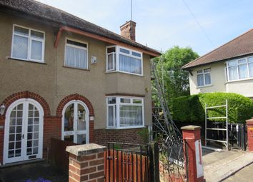 Thumbnail 3 bedroom terraced house for sale in Bowden Road, Northampton