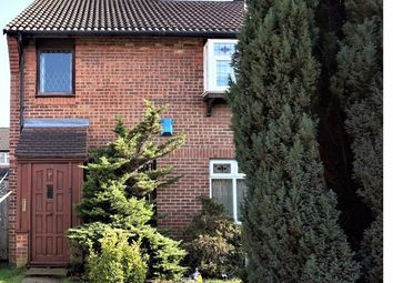 Thumbnail 2 bedroom semi-detached house for sale in Underwood Road, Woodford Green