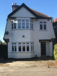 Thumbnail 4 bed detached house to rent in Haynes Road, Hornchurch