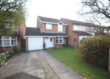 Thumbnail 3 bed detached house for sale in Delafield Drive, Calcot, Reading