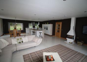 Thumbnail 5 bedroom detached house for sale in Maverston, Urquhart