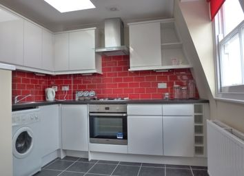 Thumbnail 1 bed flat to rent in Agate Road, London