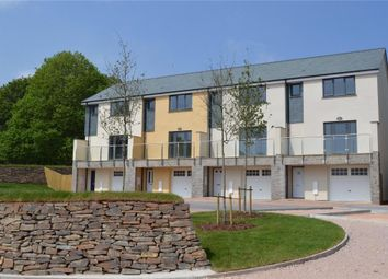 Thumbnail 3 bed end terrace house for sale in Tidal Reach, St Marys Hill, Brixham, Devon