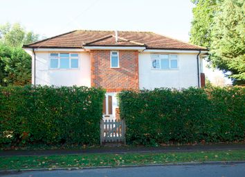 Thumbnail 2 bed detached house to rent in Cornwall Avenue, Claygate, Esher