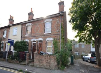 Thumbnail 3 bedroom end terrace house to rent in Essex Street, Reading