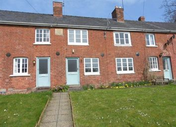 Thumbnail 3 bed cottage to rent in Swainshill, Hereford