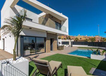 Thumbnail 3 bed villa for sale in Calle La Casa Grande 03193, San Miguel De Salinas, Alicante