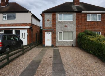Thumbnail 3 bed semi-detached house for sale in Wanlip Lane, Birstall