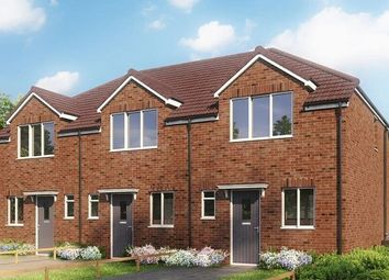 Thumbnail 2 bed terraced house for sale in Birchs Close, Hockliffe, Leighton Buzzard
