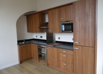 Thumbnail 1 bedroom flat to rent in Old Robin, Cleckheaton