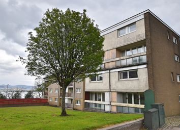 2 bed maisonette for sale in Belville Street, Greenock PA15